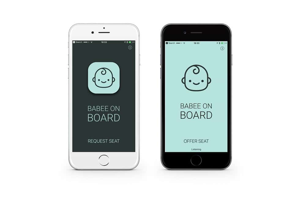 Babee-On-Board-Request-Seat -and-Offer-Seat-Apps