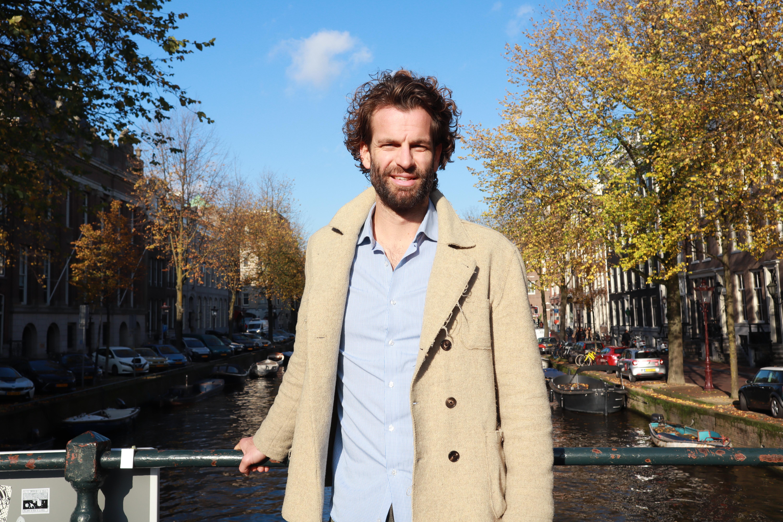 携帯電話を回収するアムステルダムのスタートアップ「Closing the Loop」
