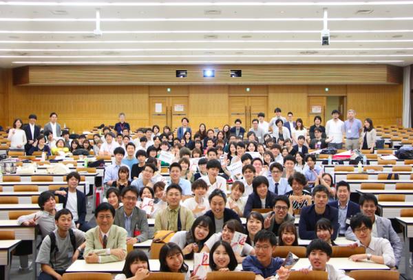 社会課題を解決するビジネスを考える「大学生CSVビジネスアイデアコンテスト」
