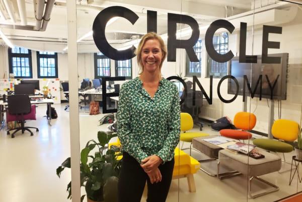 ドーナツ経済学を都市政策に反映するオランダの「Circle Economy」