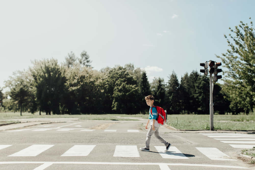 通学路にはスパイがいっぱい。安全な道路をみんなで作るアプリ