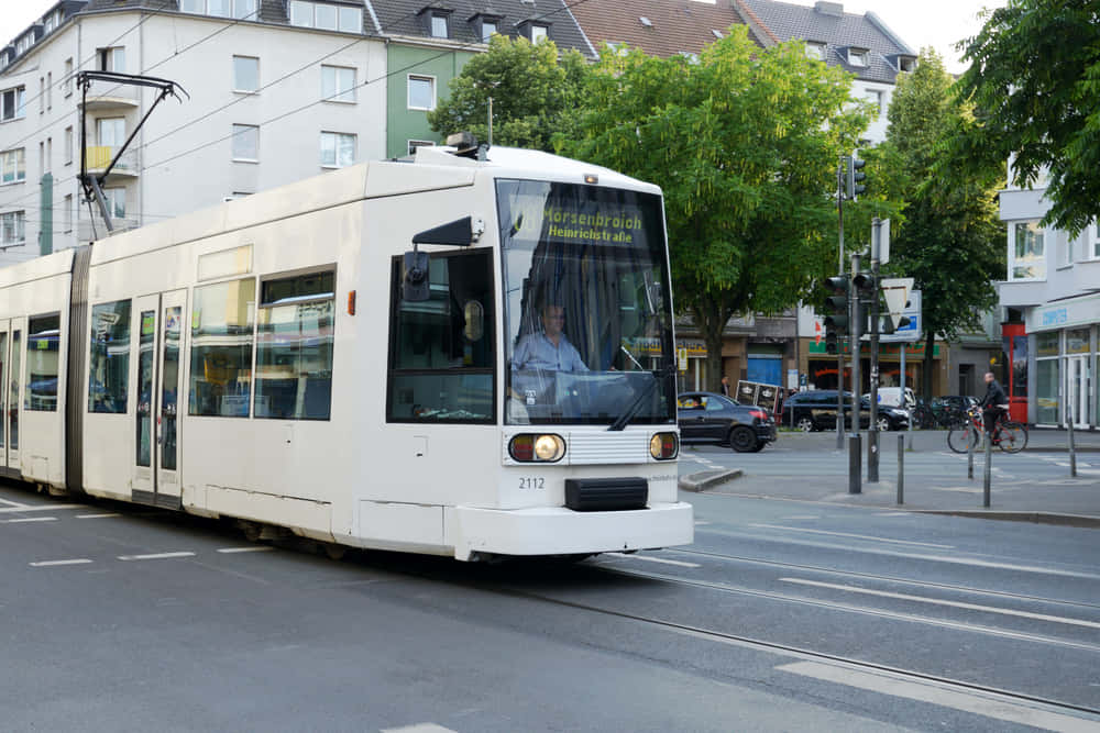 広告を視聴すると無料で公共交通機関に乗れるドイツのアプリ「Welect Go」