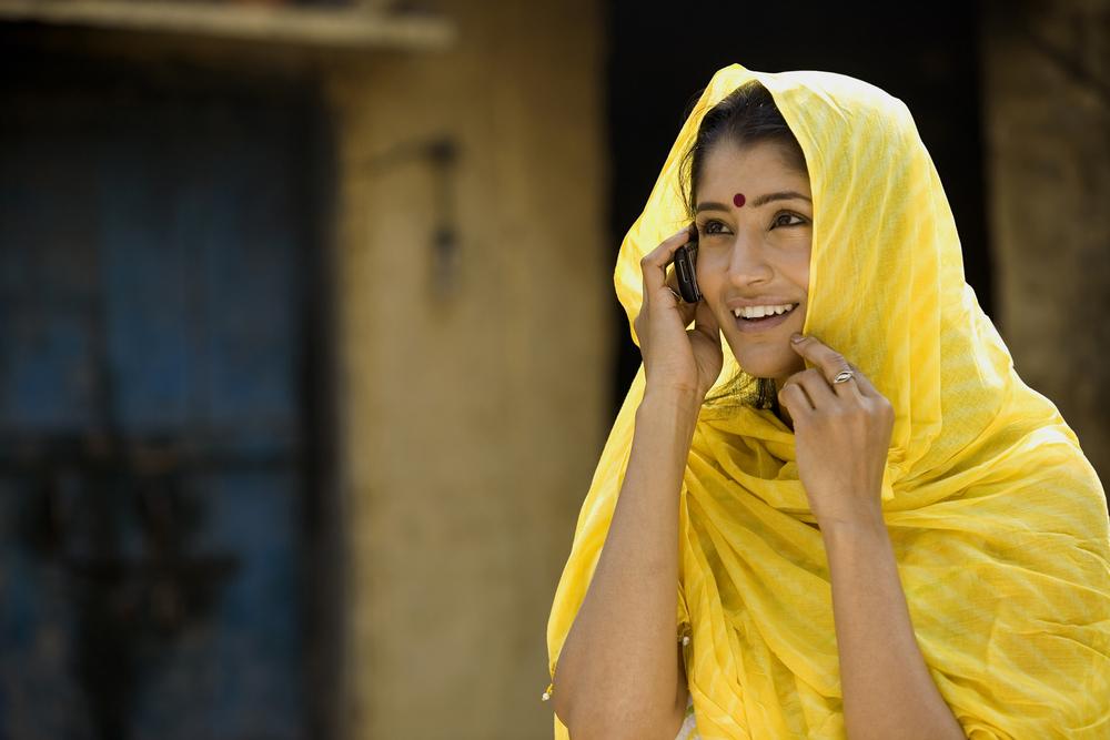 Airbnbの、インド地方部の女性を支援するインクルーシブなシェアリングエコノミー