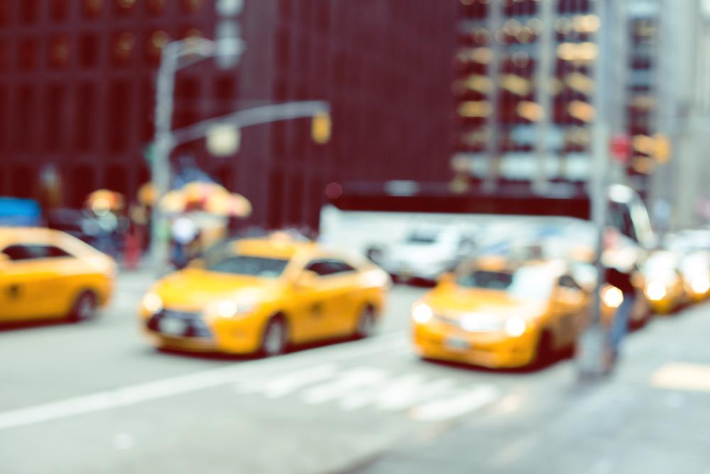 人にも環境にも優しいカーシェアリングで、ニューヨークからタクシーが消える日