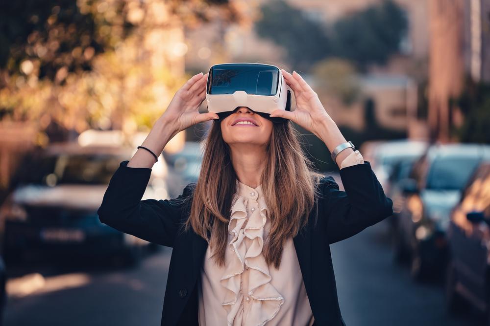 VRで世界をもっとよくする。HTC VIVEによる「VR For Impact」