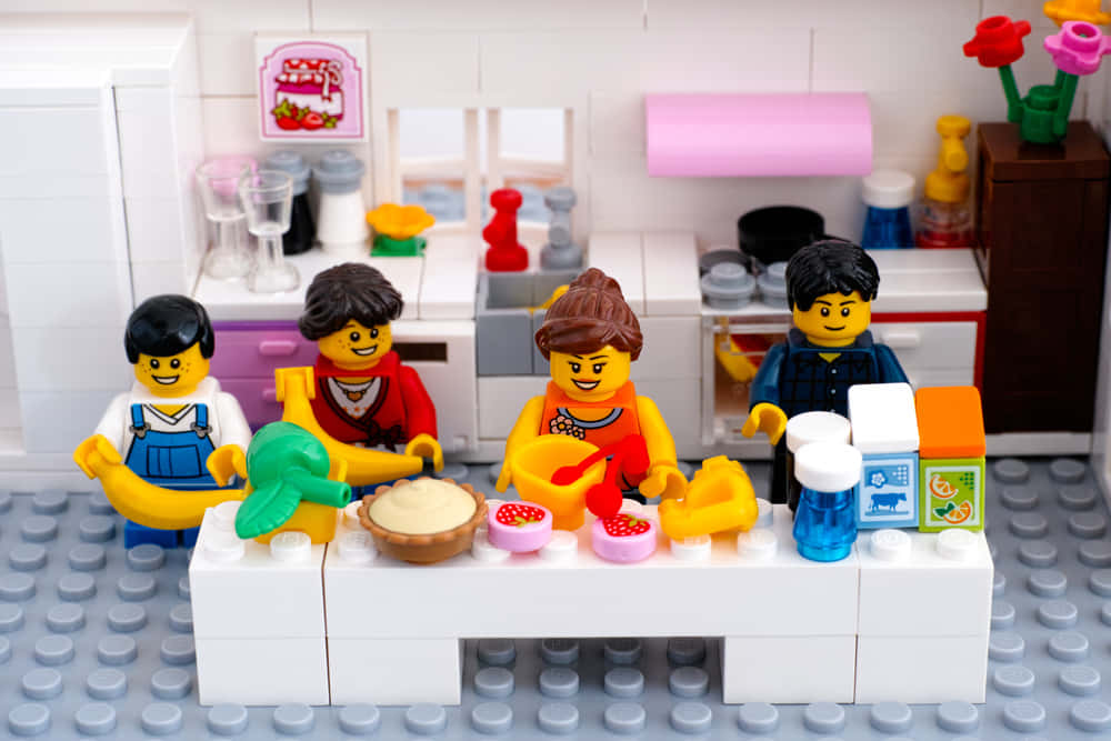 世界にシェアする創造力。レゴが作る子供のためのSNS「LEGO Life」
