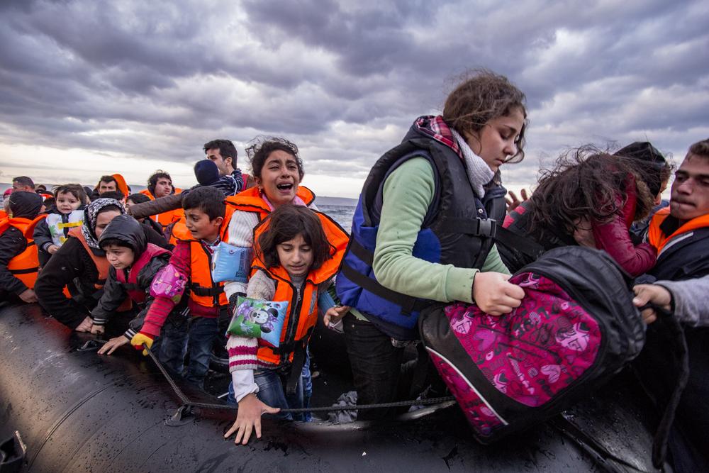 テクノロジーは難民を救う。通訳者と繋がるアプリ「Tarjimly」