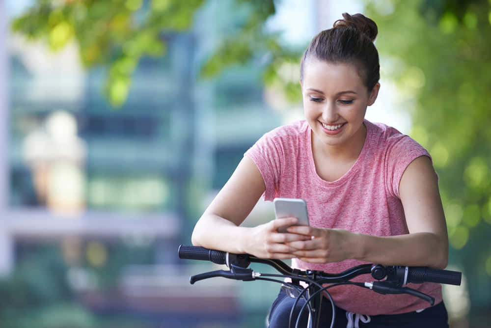 自転車に乗った分だけ割引。お財布・健康・環境の全てに優しいアプリ「Radbonus」