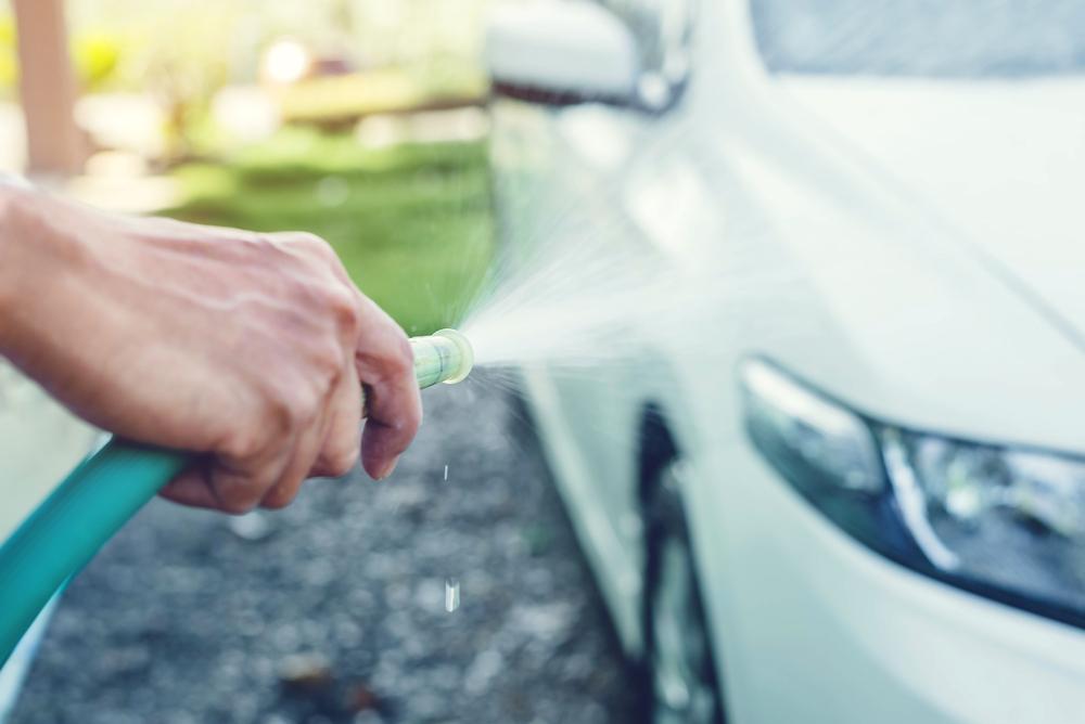 人も地球もハッピーになる洗車アプリ「WashMyWhip」