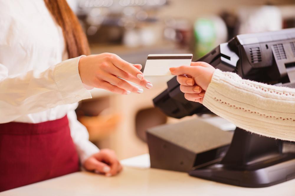 カード決済するたびに、その消費のエシカル度が分かるモバイルアプリ