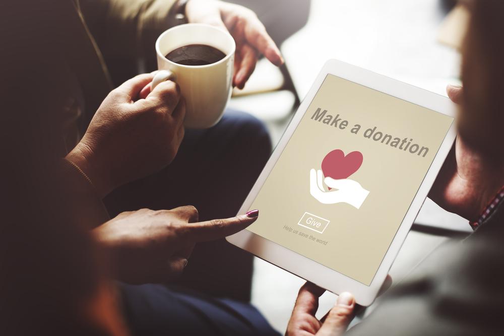 毎日25セントを好きなテーマに自動で寄付できる「Give One」