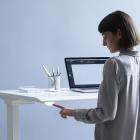 進化するハーマンミラー。アプリで従業員の健康を支援するスマートオフィス家具