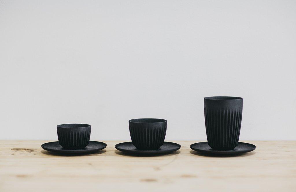 コーヒー豆の皮から生まれたカップ。コーヒー愛が支えるサステナビリティ