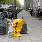 誰かのゴミが、誰かの宝に。オランダの道端で新しいかたちのリサイクル