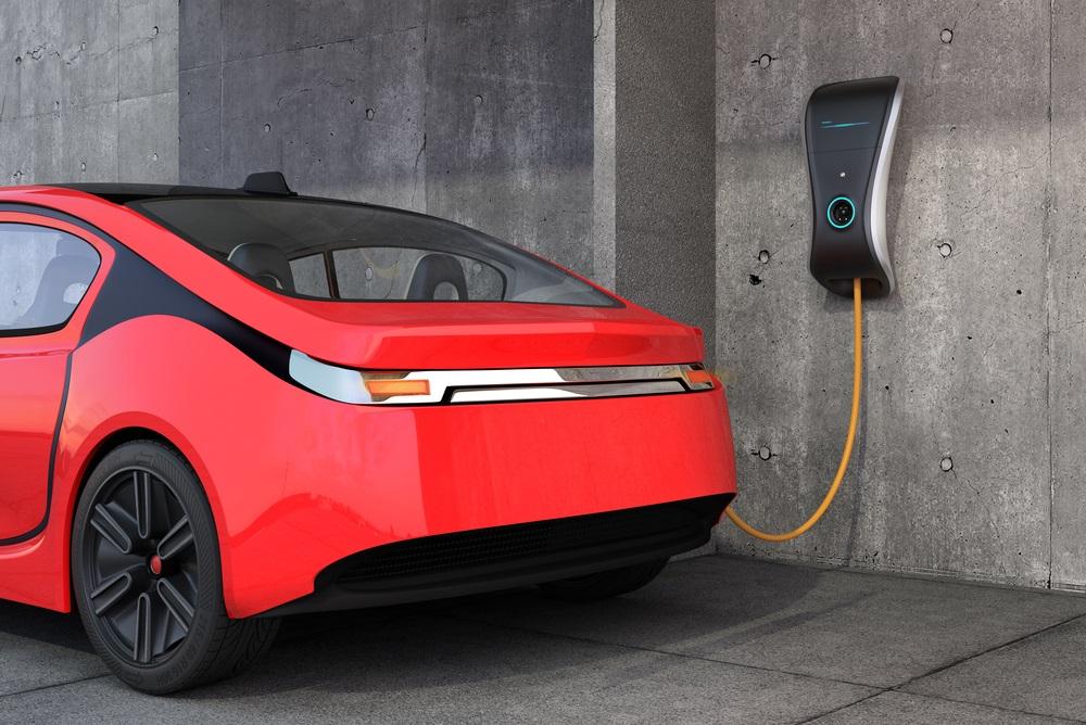 充電スタンド版Airbnb。電気自動車の利用を加速させる「Everty」