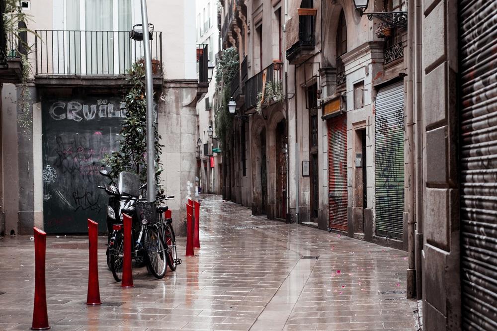 ツアーガイドはホームレス。バルセロナの隠れた魅力が味わえるツアー