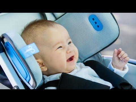 乳幼児を大気汚染から守るIoTクッション「Brizi」