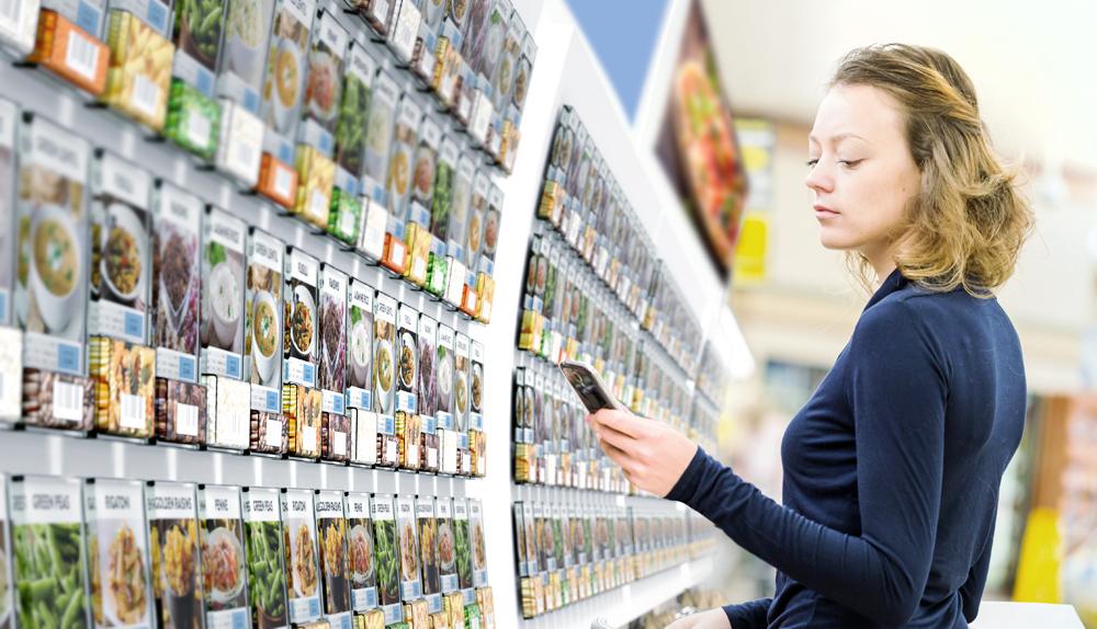 必要な分だけ買える、サステナブルな食品流通システム
