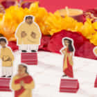 結婚不適合になろう。パキスタン発の見合い婚を避けるボードゲーム「Arranged」