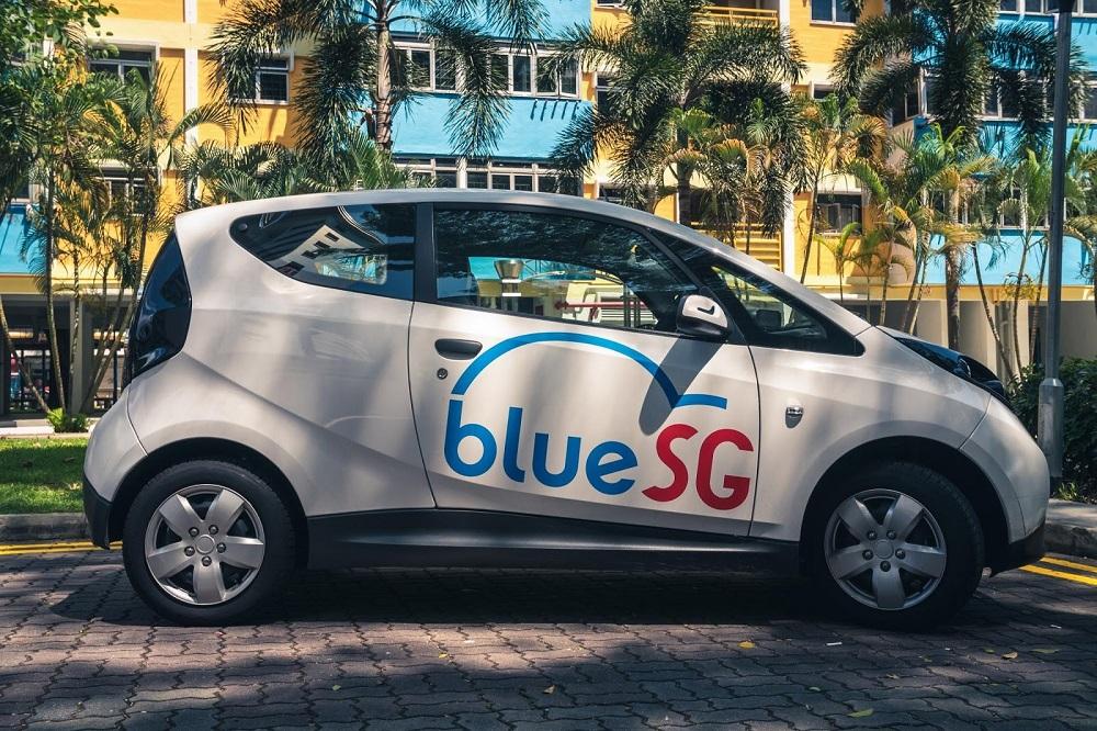 3年で1,000台へ。シンガポールではじまった、過去最大規模の電気自動車シェアリング | 世界のソーシャルグッドな ...