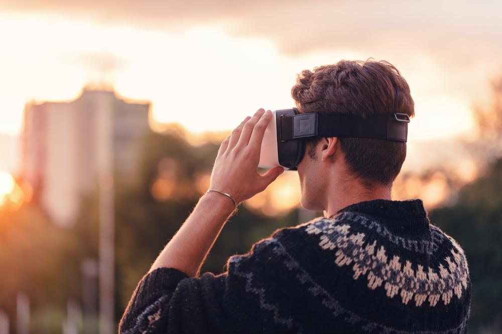 VRから現実世界をよくする。グーグルの社会貢献プロジェクト「Daydream Impact」