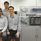 電力を40%削減し、飲料水を生み出すエアコン。シンガポール国立大学が開発