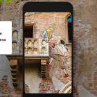 誰でも過去にタイムスリップできる。旅のお供に、歴史が面白くなるARアプリ「Nexto」を