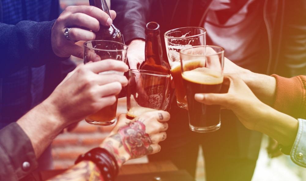 アメリカの気候変動否定に抗議するクラフトビール「Make Earth Great Again」