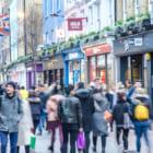 ロンドンをもっと歩きやすく、健康な街に。Zaha Hadid Architectsが挑む都市計画