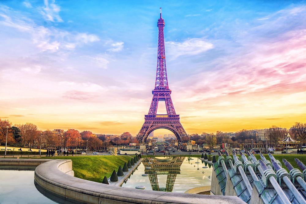 パリのゴミ埋立地が生まれ変わる。 NYセントラルパークの5倍の広大な森林計画