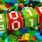 デンマーク発祥のLEGO、植物由来のサステナブルなブロックを開発