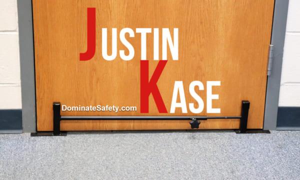 JustinKaseのストッパー