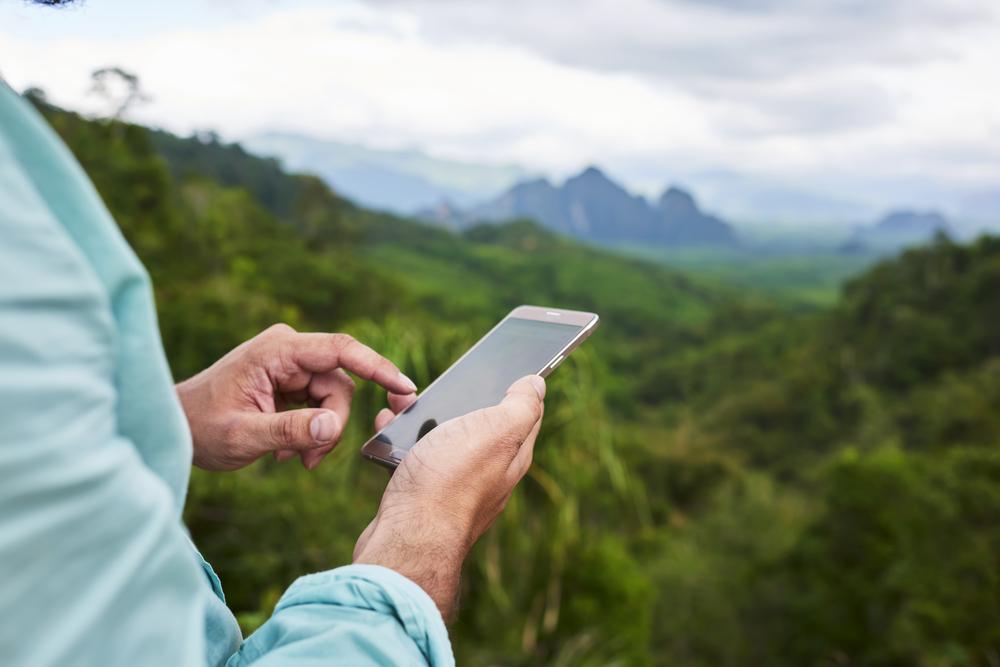 違法伐採の音を感知し、熱帯雨林を守るGoogleの「ガーディアン」