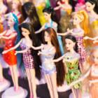 「あなたは、何にでもなれる。」世界を変えた女性に扮する、バービー人形からのメッセージ
