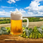 ビールの旨さはそのまま。世界最大ブルワリーがエコな泡を製造へ