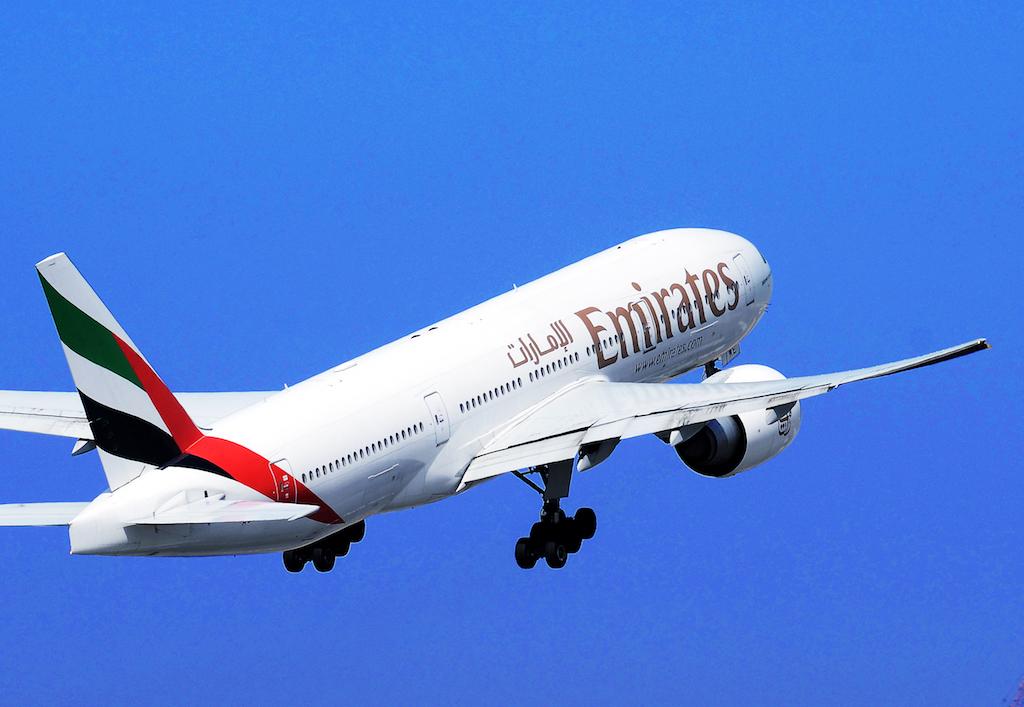 エミレーツ航空が窓のない機体を発表