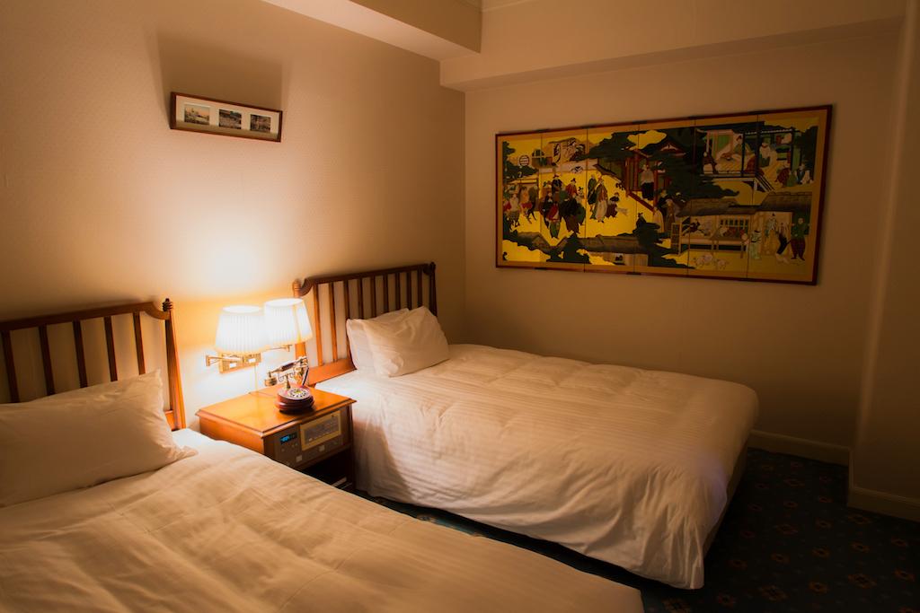 """日本の貿易の玄関口として栄えた長崎の文化に出逢う、""""aeru room"""" 長崎"""