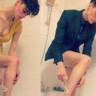 """社会に染み付いた性別のレッテルを剥がそう。 ジェンダーレスモデルが訴える""""自分らしさ"""""""