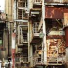 廃工場が低炭素のカルチャーセンターに変わる、中国の再開発プロジェクト