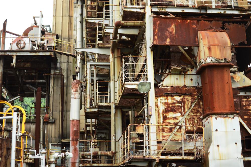廃工場を低炭素のカルチャーセンターに変える中国の再開発プロジェクト