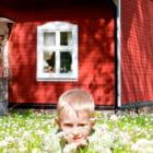 スウェーデンの小学校の教科書に見る、子供の創造性を高める3つのヒント