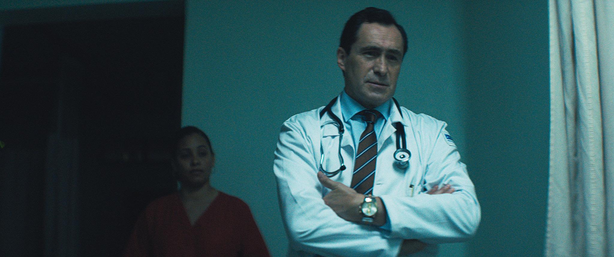 アメリカでドナー啓発をする映画『Corazón』