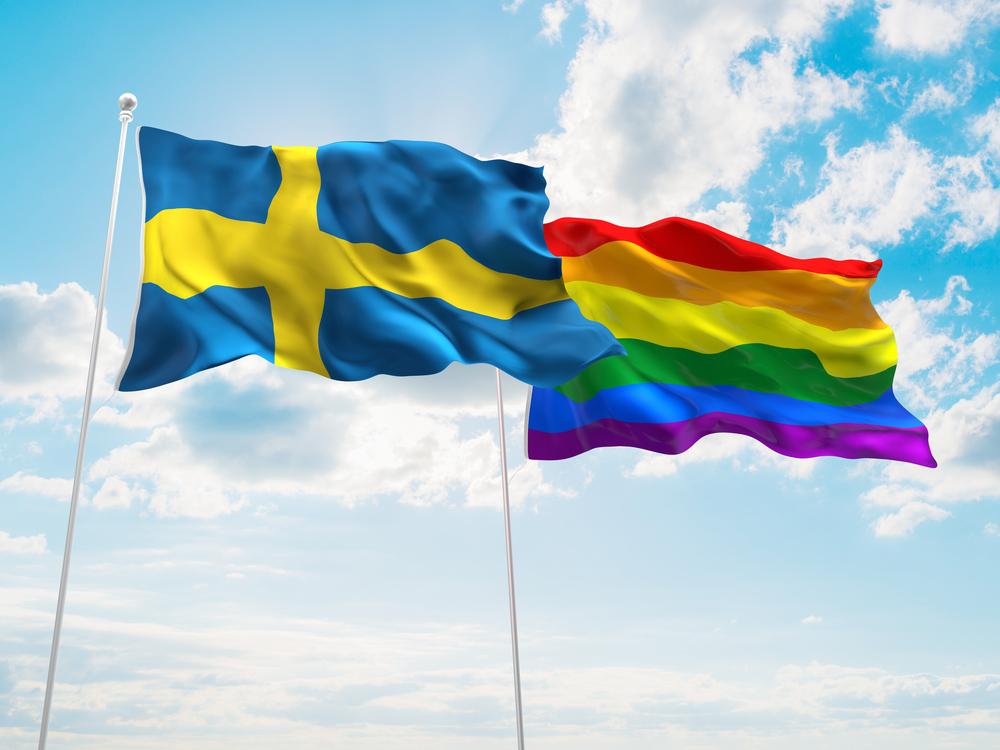 LGBTを歓迎するスポーツジム