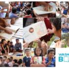 日本発「洗って読める絵本」子供たちの健康な未来をつくる手洗いを啓発
