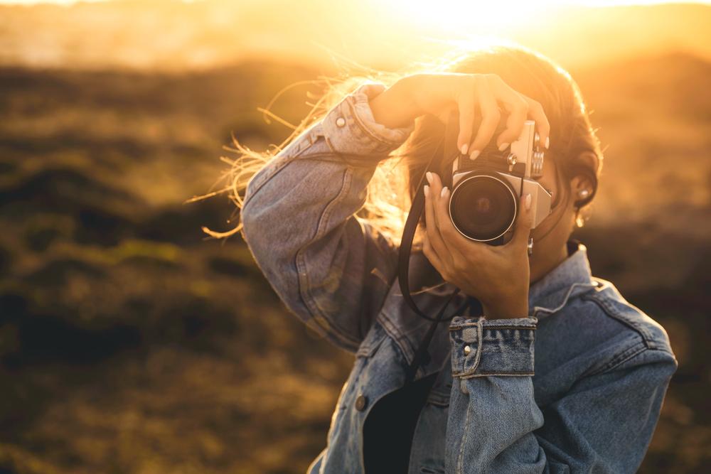 写真の力で世の女性にスポットをあてる「Photography for Good」