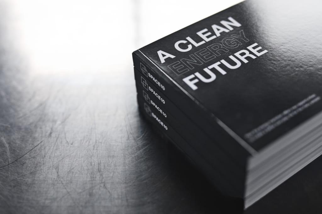 クリーンエネルギーガイドブック
