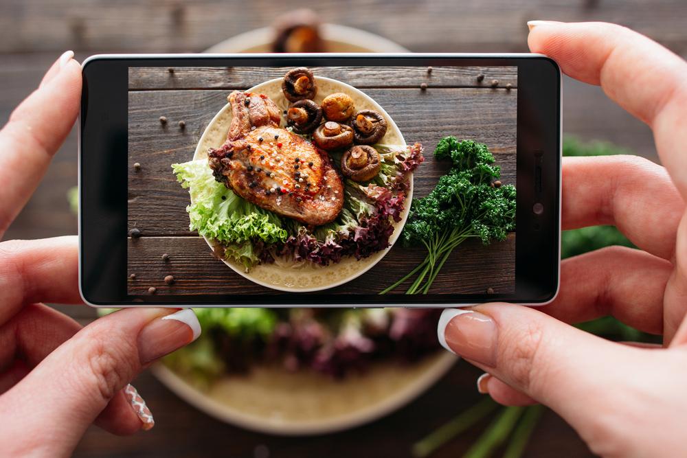 食生活をサポートするパーソナライズアプリ「Pinto」