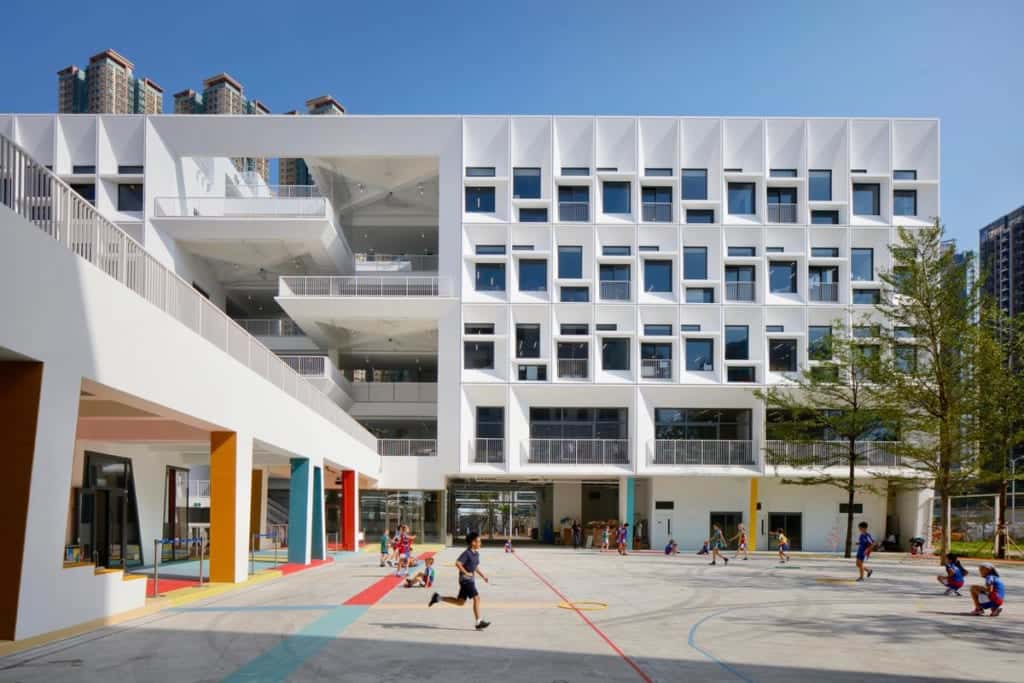 香港のフレンチスクール