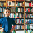 図書館の新しい役割。ファッションアイテムを貸し出す、ニューヨークの公共図書館
