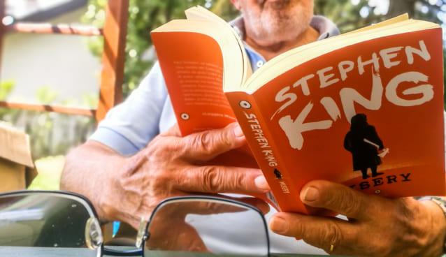 スティーブン・キング